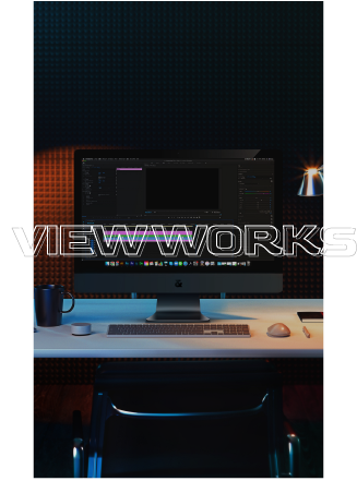 VIEW WORKS