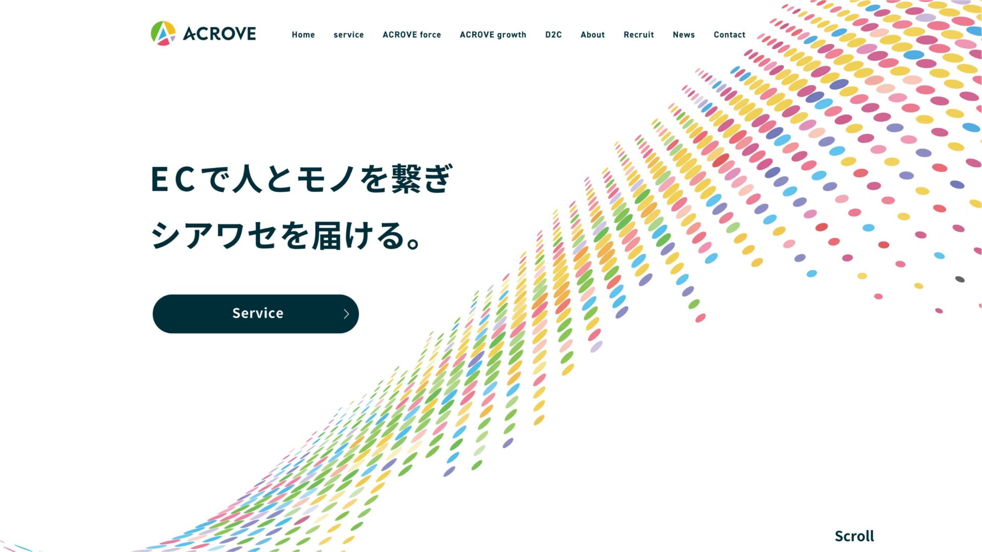 「ACROVE」のサムネイル画像