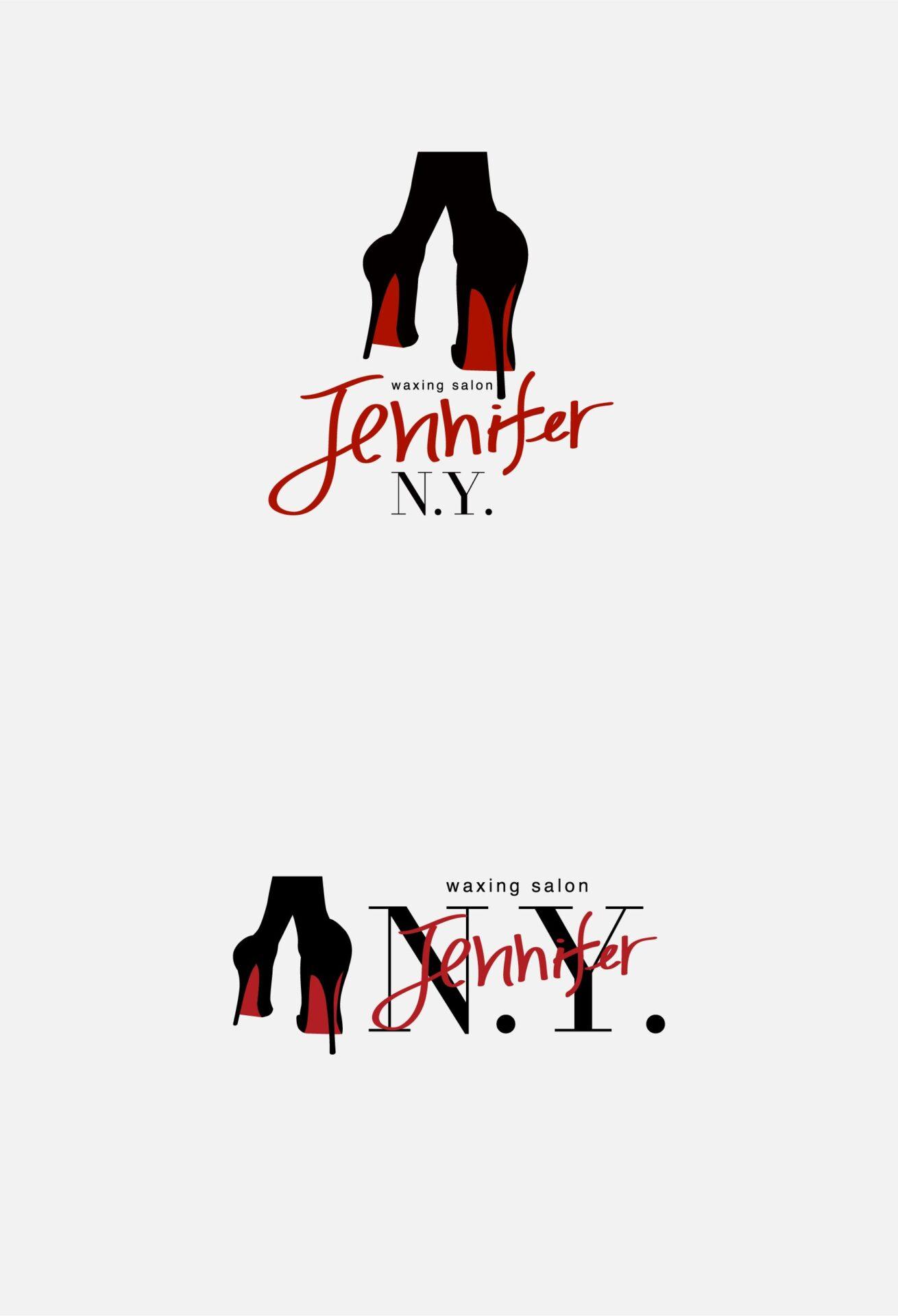 「JENNIFER N.Y.」の実績画像