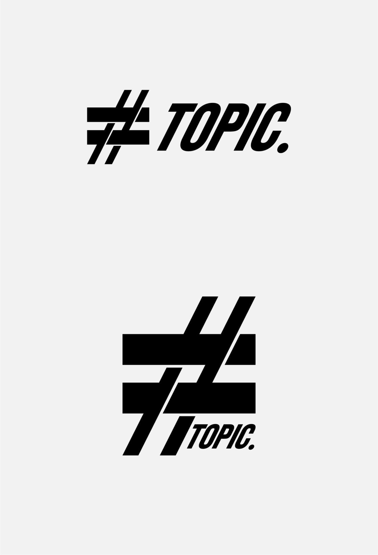 「TOPIC」の実績画像