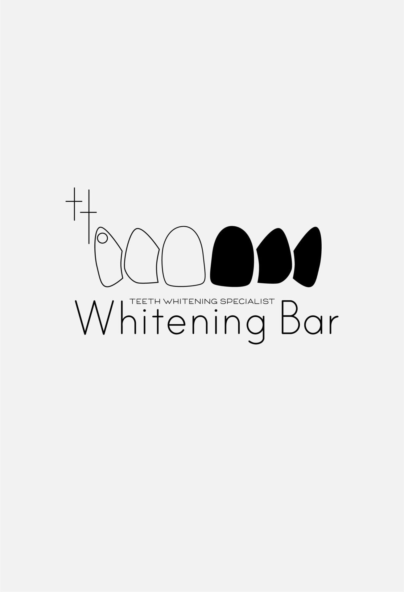 「WHITENING BAR」の実績画像