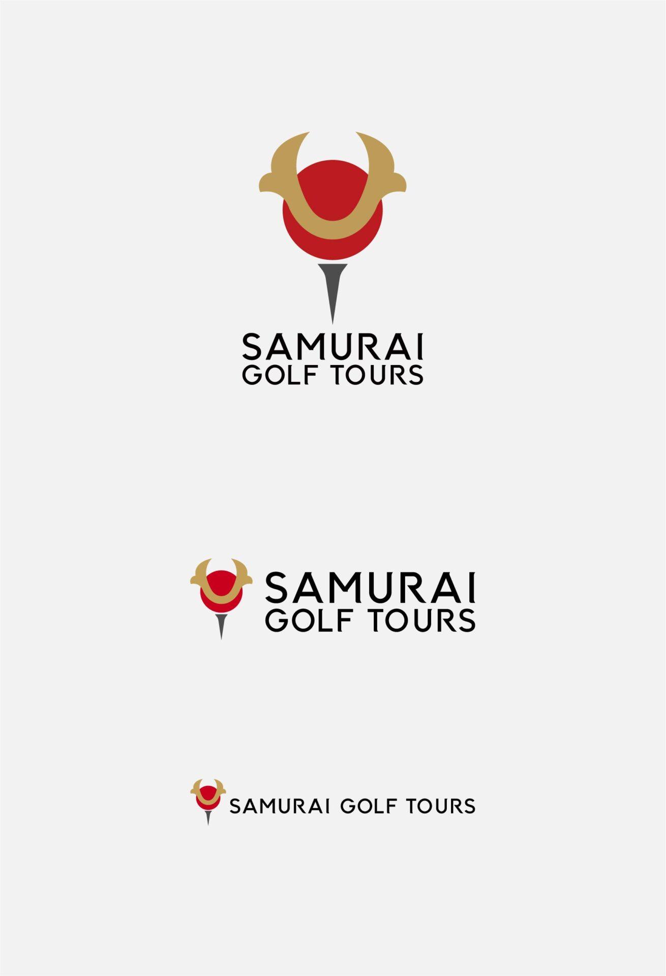 「SAMURAI GOLF TOURS」の実績画像