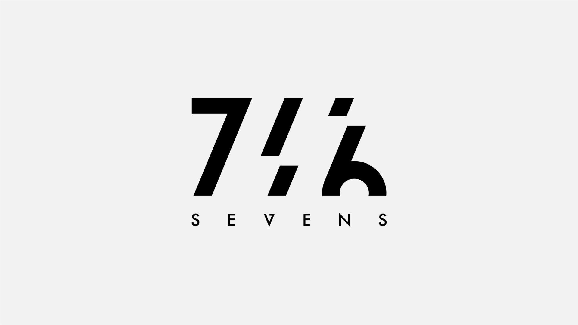 「SEVENS」のサムネイル画像