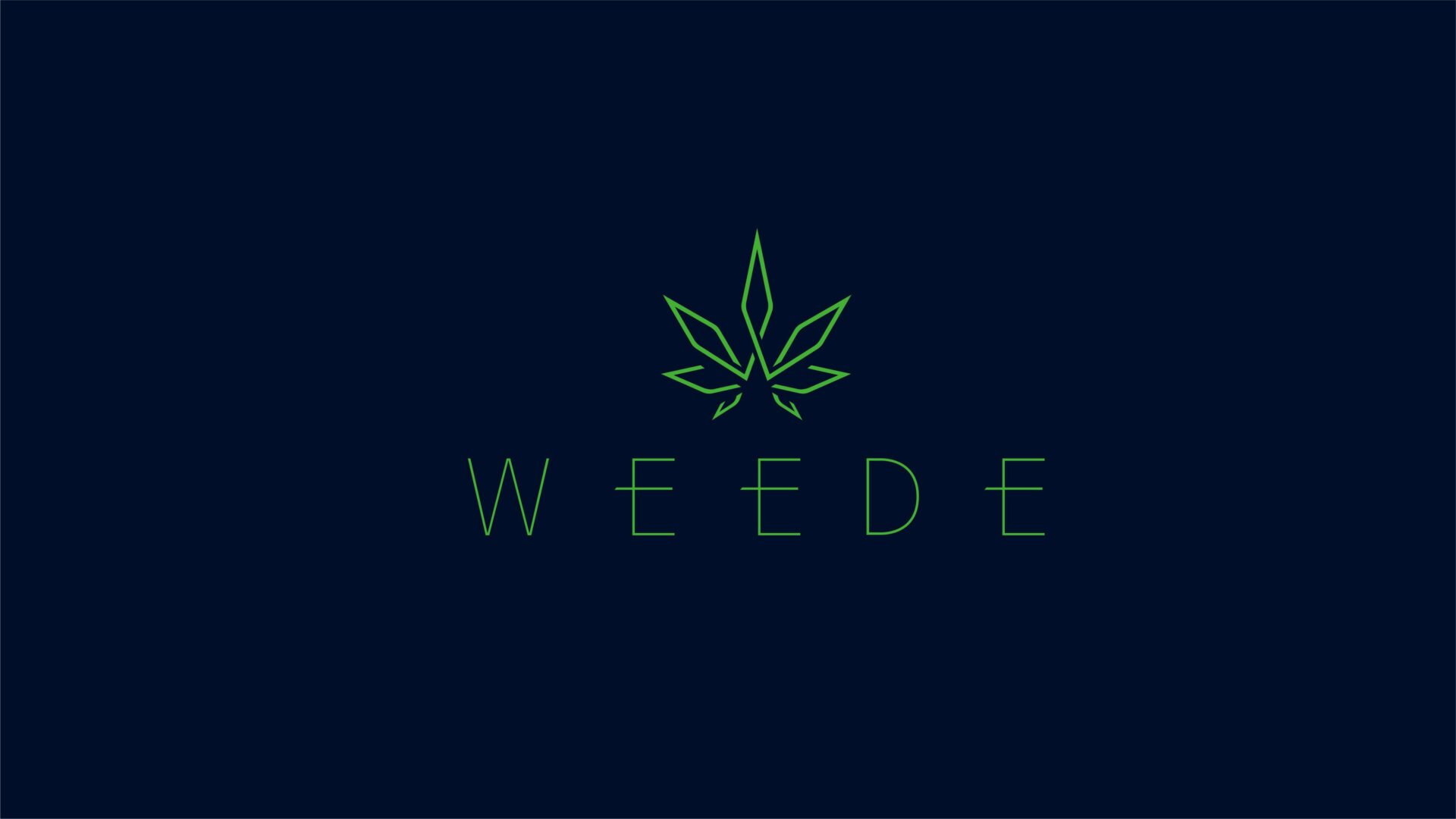 「WEEDE」のサムネイル画像