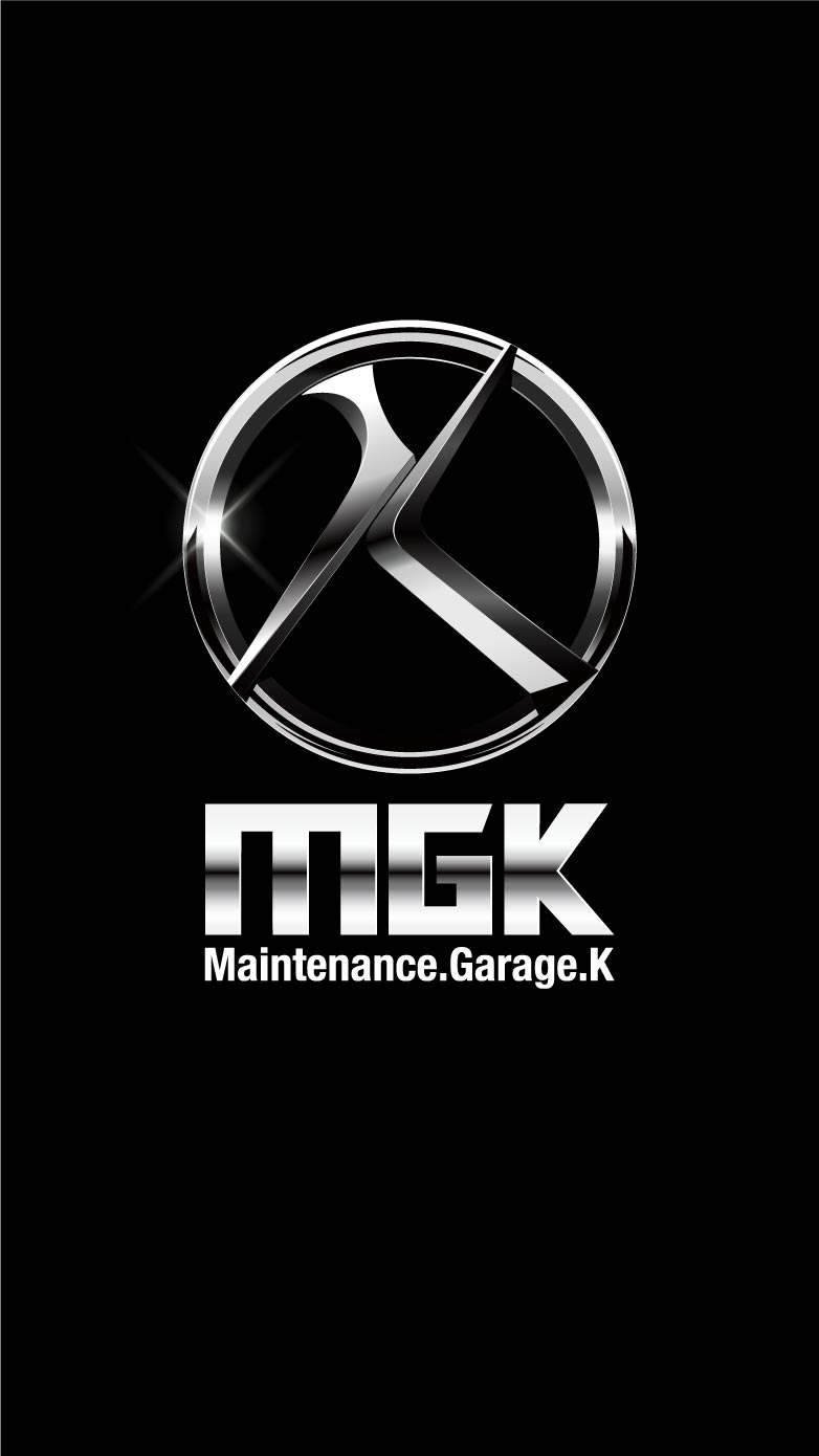 「MAINTENANCE.GARAGE.K」のサムネイル画像