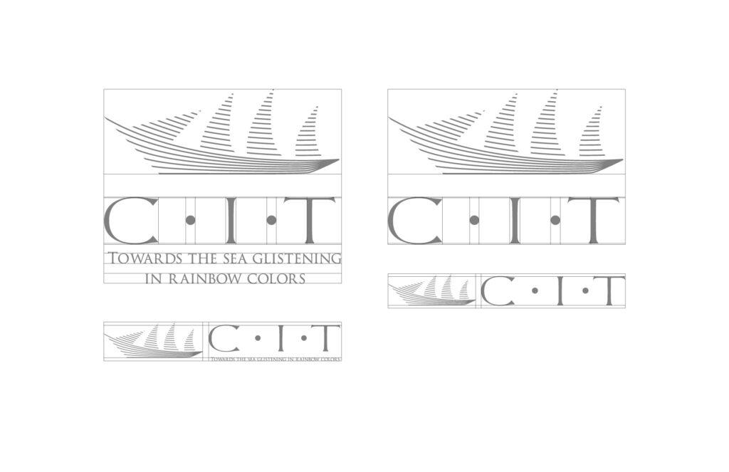 CITロゴの詳細8