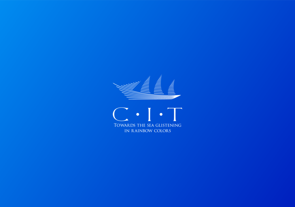 CITロゴの詳細3